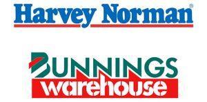Little Green Truck - Bunnings Warehouse Harvey Norman